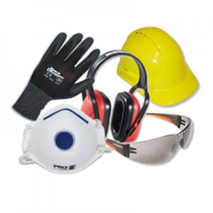 Safety And Protection Products