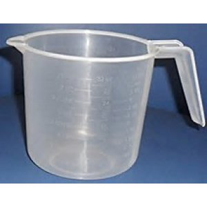 Measuring Jug 1ltr