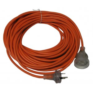 Extension Cord 20mtr 10amp