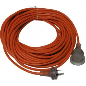 Extension Cord 20mtr 15amp