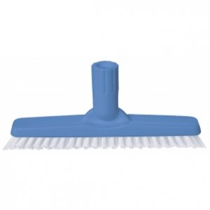 Oates Grout Brush Head Only Blue