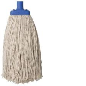 Mop Cotton 24oz (450gm) Head Only