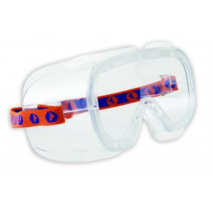 Safety Goggles 4900 General Purpose