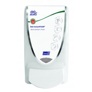 Deb Sanitiser Dispenser 1ltr
