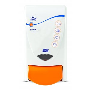 Deb Stoko Protect 1ltr Dispenser Biocote