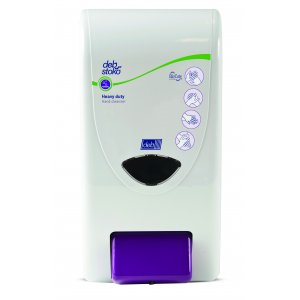 Deb 2ltr Dispenser For Hd Scrub
