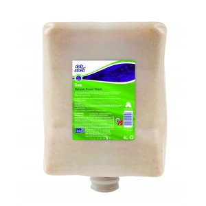 Deb Natural Power Wash 4x4ltr