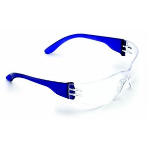 Tsunami Clear Safety Glasses Pair