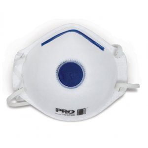 P2 Respirator Mask With Valve Ctn12 Pc321