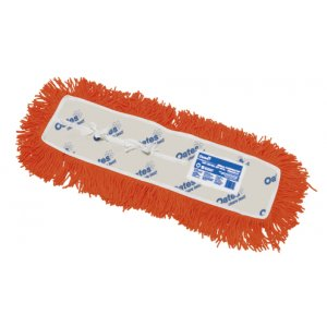 Oates Sweepmop 90cm Fringe Only Orange