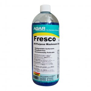 Agar Toilet Cleaner Fresco 1ltr