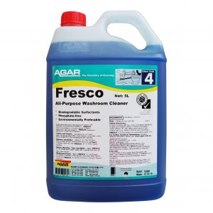 Agar Toilet Cleaner Fresco 5ltr