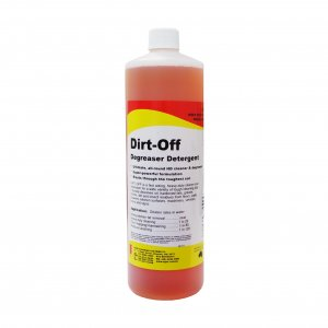 Agar Dirt Off 1ltr
