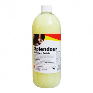 Agar Splendour Furniture Polish 1ltr