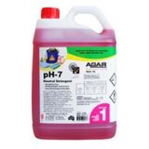 Agar Ph-7 Neutral Detergent 5ltr