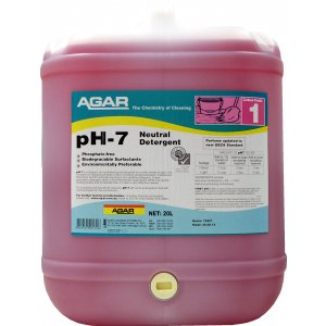 Agar Ph-7 Neutral Detergent 20lt