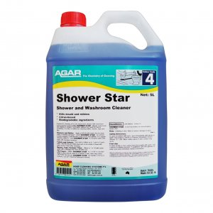 Agar Shower Star 5ltr