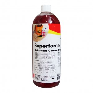 Agar Detergent Superforce Concentrate 1ltr