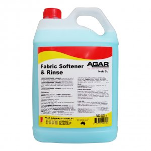Agar Fabric Softener And Rinse 5ltr