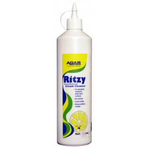 Agar Ritzy Cream Cleanser 750ml