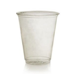 Plastic Cup Clear 7oz 200ml C-pdc200/c-dc0555