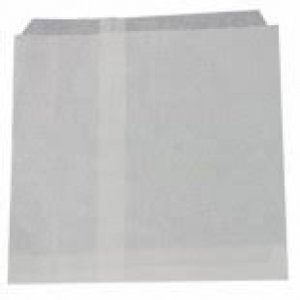 Paper Bags Fpa-0190 G/p 200x205 White 1000