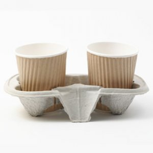 2 Cup Tray Gg0025 Ctn200