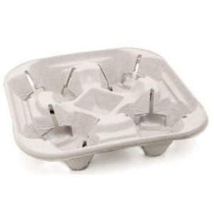 4 Cup Tray Gg0030 Ctn100
