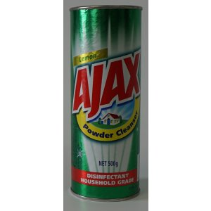 Powder Cleaner-ajax 500grm
