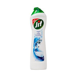 Jif Cream Cleanser 375ml