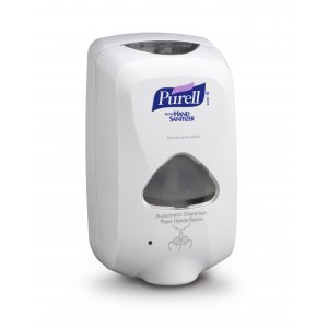Purell Tfx Touchfree Dispenser 1200ml 2720