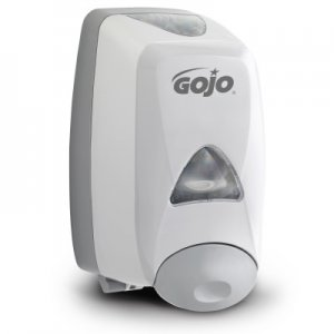 Gojo Fmx Foam Dispenser Grey Gj5150