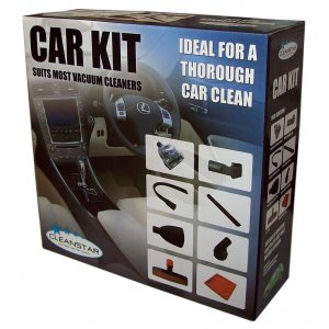 Car Kit Vacuum