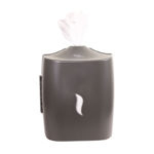 Wipes Dispenser Upwards Dispensing Blk - Wipes Sold Seperate
