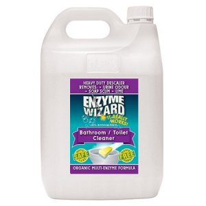 Enzyme Wizard Bathroom/toilet Clean (urinals) 5l
