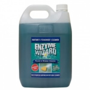 Enzyme Wizard Kitchen/bathroom Spray 5ltr