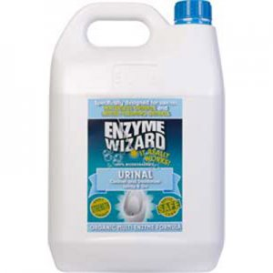 Enzyme Wizard Rinse Free Floor Cleaner 1ltr