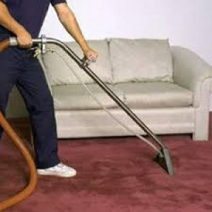 Carpet Cleaning Machinery Hire