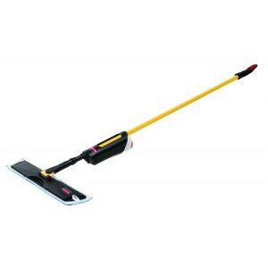 Microfibre Flat Mopping