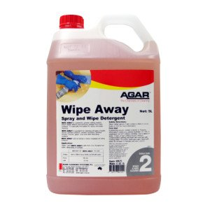 Spray & Wipes